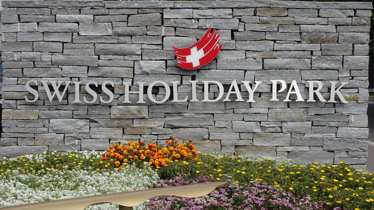 Personalanlass im Swiss Holiday Park